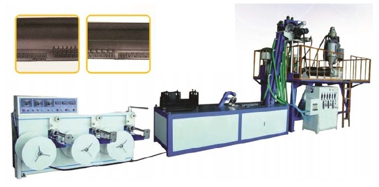 IRRIGATION TAPE PRODUCTION LINE